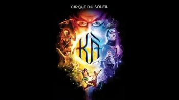 Cirque du Soleil Ka TV Spot, 'You Won't Believe It' - Thumbnail 6