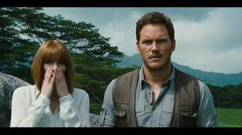 Jurassic World - Alternate Trailer 20