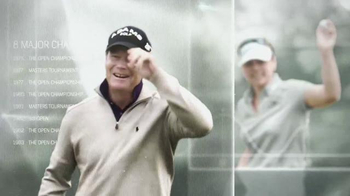 Rolex TV Spot, 'Golf is More Than a Game' - Thumbnail 4