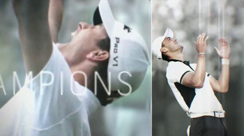 Rolex TV Spot, 'Golf is More Than a Game' - Thumbnail 5
