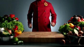 Moe's Sriracha Nacho Stack TV Spot, - Thumbnail 1
