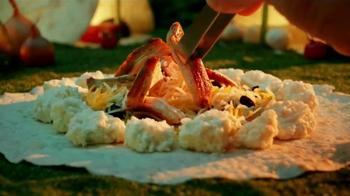 Moe's Sriracha Nacho Stack TV Spot,