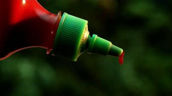Moe's Sriracha Nacho Stack TV Spot, - Thumbnail 7