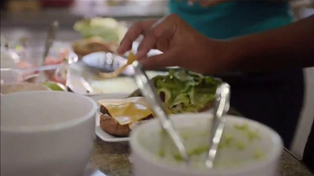 GE Appliances TV Spot, 'Our American Kitchen: Chase's Cooking' - Thumbnail 4