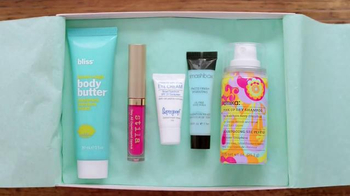 Birchbox TV Spot, 'A Better Way to Beautiful' - Thumbnail 7