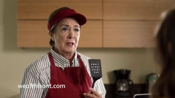 Wealthfront TV Spot, 'Flipping Burgers' - 861 commercial airings