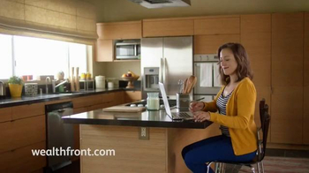 Wealthfront TV Spot, 'Flipping Burgers' - Thumbnail 1