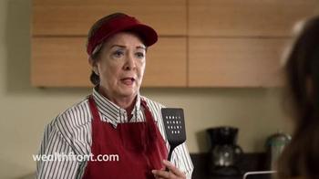 Wealthfront TV Spot, 'Flipping Burgers'