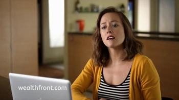 Wealthfront TV Spot, 'Flipping Burgers' - Thumbnail 7