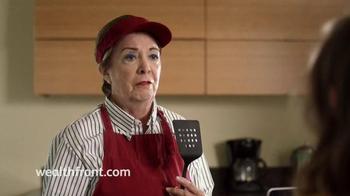 Wealthfront TV Spot, 'Flipping Burgers' - Thumbnail 8