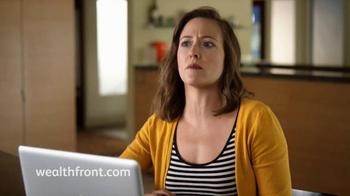 Wealthfront TV Spot, 'Flipping Burgers' - Thumbnail 9