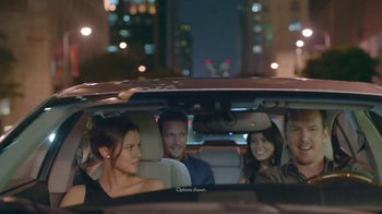 Lexus ES 350 and ES 300h TV Spot, 'Absolutely Unforgettable'