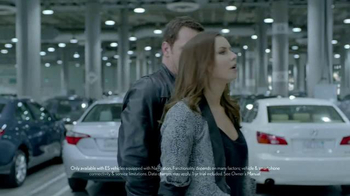 Lexus ES 350 and ES 300h TV Spot, 'Absolutely Unforgettable' - Thumbnail 4