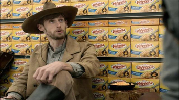 Velveeta TV Spot, 'Liquid Gold Rush: Signed Document' - Thumbnail 2