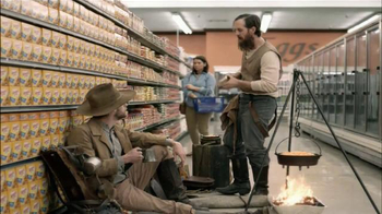 Velveeta TV Spot, 'Liquid Gold Rush: Signed Document' - Thumbnail 3