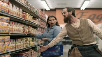 Velveeta TV Spot, 'Liquid Gold Rush: Signed Document' - Thumbnail 5