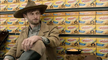 Velveeta TV Spot, 'Liquid Gold Rush: Signed Document' - Thumbnail 6