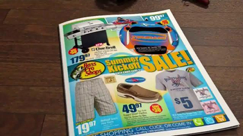 Bass Pro Shops TV Spot, 'Save on Father's Day Gifts' - Thumbnail 6