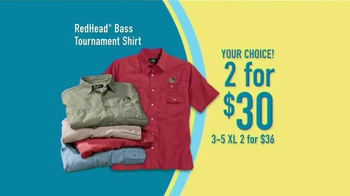 Bass Pro Shops TV Spot, 'Save on Father's Day Gifts' - Thumbnail 8