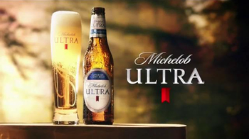 Michelob Ultra TV Spot, 'Come Together' - Thumbnail 10