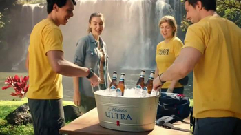 Michelob Ultra TV Spot, 'Come Together' - Thumbnail 5
