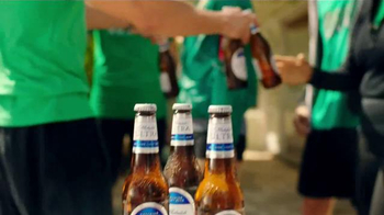 Michelob Ultra TV Spot, 'Come Together' - Thumbnail 6