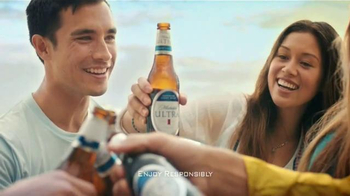 Michelob Ultra TV Spot, 'Come Together' - Thumbnail 7