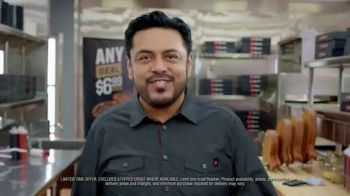 Pizza Hut Any Deal TV Spot, 'Anything You Want'
