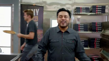 Pizza Hut Any Deal TV Spot, 'Anything You Want' - Thumbnail 2