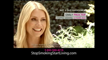 The Kerry Gaynor Method TV Spot, 'Quitting Smoking' Featuring Martin Sheen - Thumbnail 4