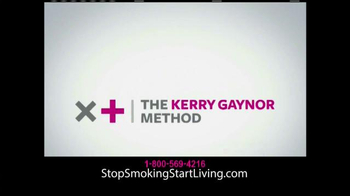 The Kerry Gaynor Method TV Spot, 'Quitting Smoking' Featuring Martin Sheen - Thumbnail 8