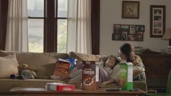 Cheerios TV Spot, 'Taste Test' - Thumbnail 10