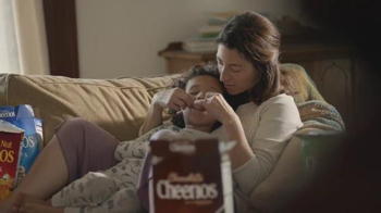 Cheerios TV Spot, 'Taste Test' - 955 commercial airings