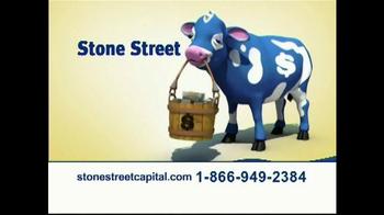 Stone Street Capital TV Spot, 'Cash Cow' - Thumbnail 5