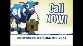 Stone Street Capital TV Spot, 'Cash Cow' - Thumbnail 6