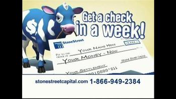 Stone Street Capital TV Spot, 'Cash Cow' - Thumbnail 7