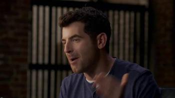 Buffalo Wild Wings TV Spot, 'FX Network' Featuring Adam Gertler - Thumbnail 1