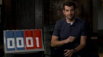 Buffalo Wild Wings TV Spot, 'FX Network' Featuring Adam Gertler - Thumbnail 6