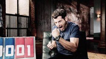 Buffalo Wild Wings TV Spot, 'FX Network' Featuring Adam Gertler - 5 commercial airings