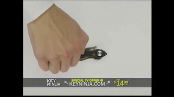 Key Ninja TV Spot, 'Living in the Past' - Thumbnail 3