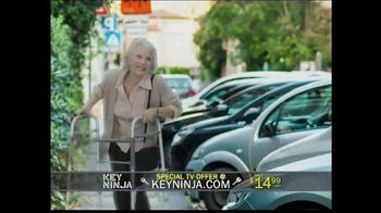Key Ninja TV Spot, 'Living in the Past' - Thumbnail 4