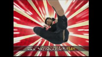 Key Ninja TV Spot, 'Living in the Past' - Thumbnail 5