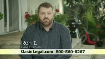 Oasis Legal Finance TV Spot, 'Trusted By Our Customers'