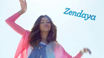 X Out Body Scrub TV Spot, 'Summer' Ft. Zendaya Coleman - Thumbnail 1