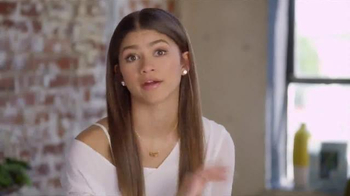 X Out Body Scrub TV Spot, 'Summer' Ft. Zendaya Coleman - Thumbnail 4
