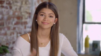 X Out Body Scrub TV Spot, 'Summer' Ft. Zendaya Coleman - Thumbnail 5