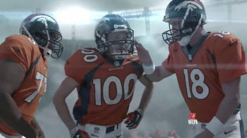Gatorade TV Spot, 'What Would You Do?' Featuring Peyton Manning - 3204 commercial airings