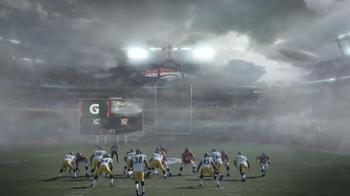 Gatorade TV Spot, 'What Would You Do?' Featuring Peyton Manning - Thumbnail 3