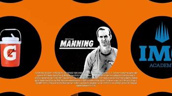 Gatorade TV Spot, 'What Would You Do?' Featuring Peyton Manning - Thumbnail 7