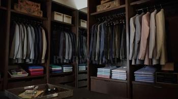 JoS. A. Bank Wardrobe Refresh Sale TV Spot, 'Suits and Sport Coats' - Thumbnail 1